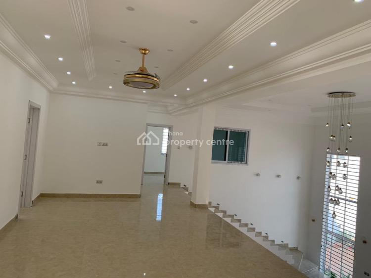 Executive Five Bedroom House All En-suite, American House, East Legon, Accra, House for Sale