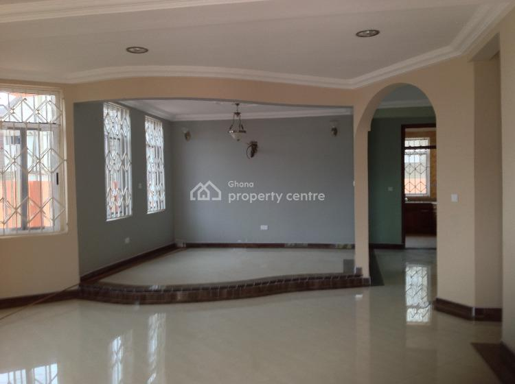 4 Bedrooms House, Community25 Tdc Estate, Tema, Accra, Terraced Bungalow for Rent