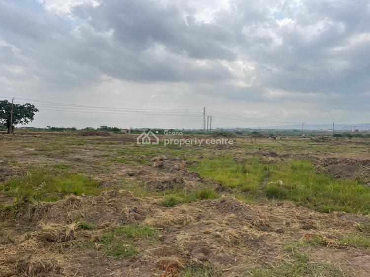 Roadside Land Now Selling, Apollonia, Oyibi, Accra, Residential Land for Sale
