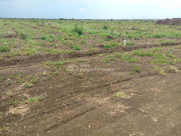 Farm Land, Hills on Akosombo Road, Shai Osudoku, Accra, Mixed-use Land for Rent