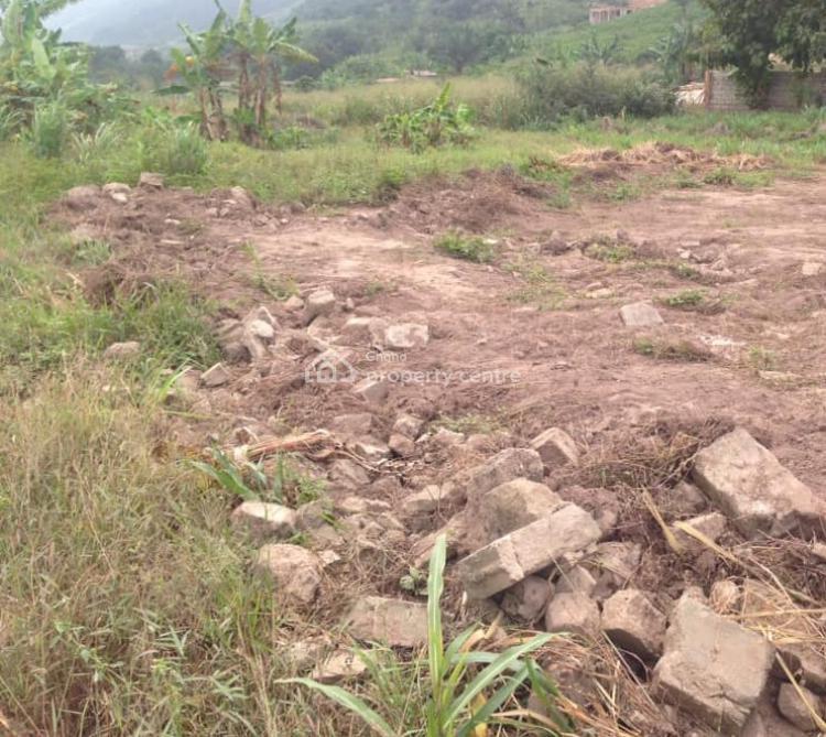 Land, Shai Hills on Akosombo Road, Shai Osudoku, Accra, Industrial Land for Sale