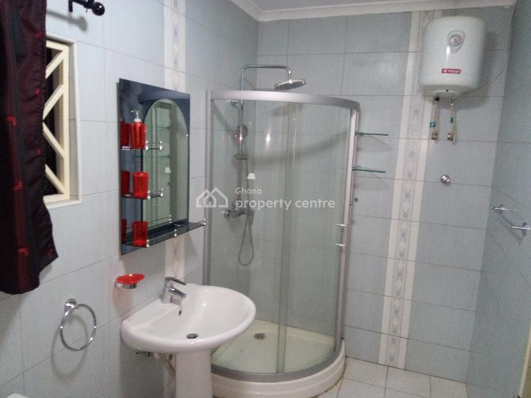 Furnished 2 Bedroom Apartment, Community10, Tema, Accra, Semi-detached Bungalow for Rent