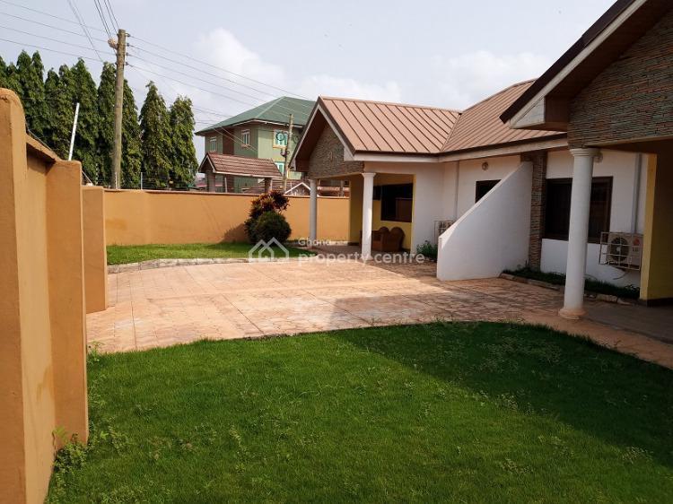 Furnished Semi-detached 2 Bedroom Apartment, Paraku Estate, Abokobi, Ga East Municipal, Accra, Semi-detached Bungalow for Rent