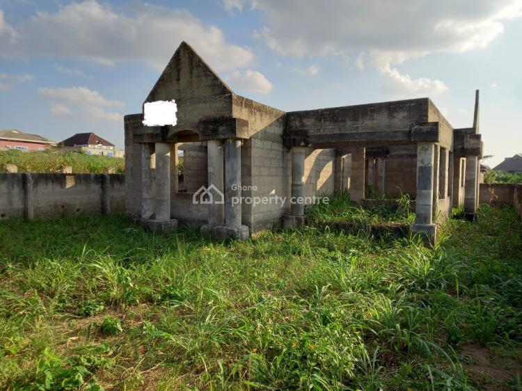 Luxury 3 Bedrooms, Adako Jakyi, Kumasi Metropolitan, Ashanti, House for Sale