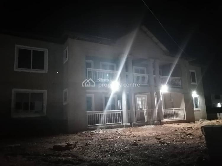 Commercial Four Unit 2 Bedrooms Storey Building, Opposite Devtraco Estates, Community 25, Tema, Accra, Block of Flats for Sale