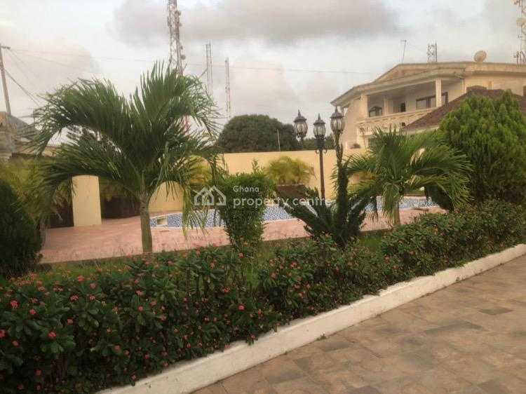 Luxury 5 Bedrooms Duplex Family House, Mccarthy Hill, Ga South Municipal, Accra, Detached Duplex for Rent