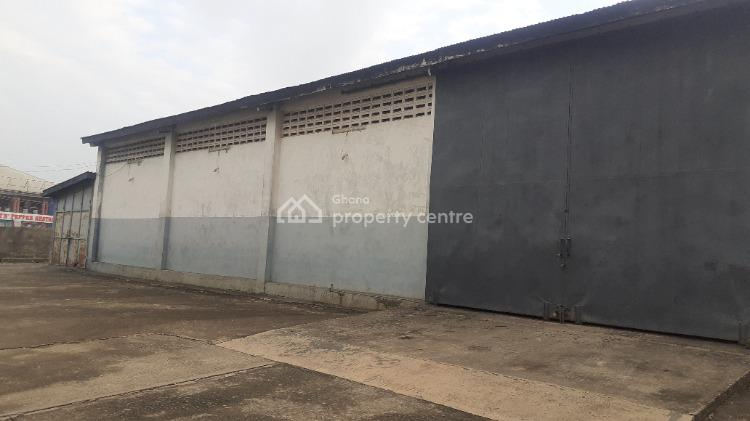 Well Structured Warehouse, Spintex Road, Spintex, Accra, Commercial Property for Sale