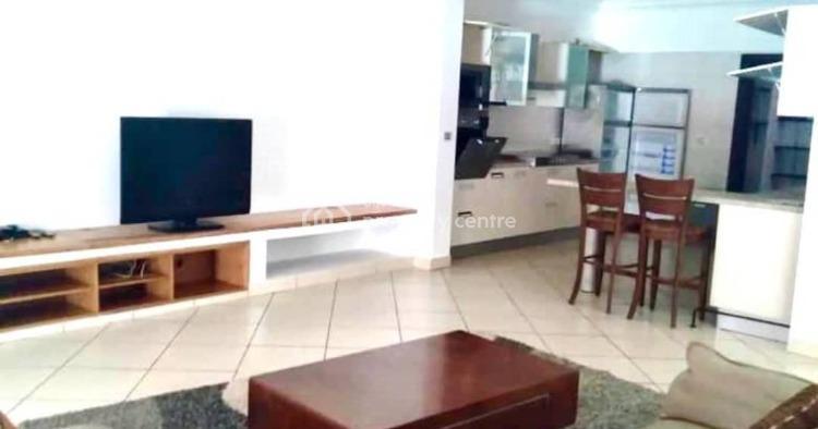 Luxury 3 Bedroom Pool Side Apartment, Villaggio Primavera, West Airport, Airport Residential Area, Accra, Apartment for Rent