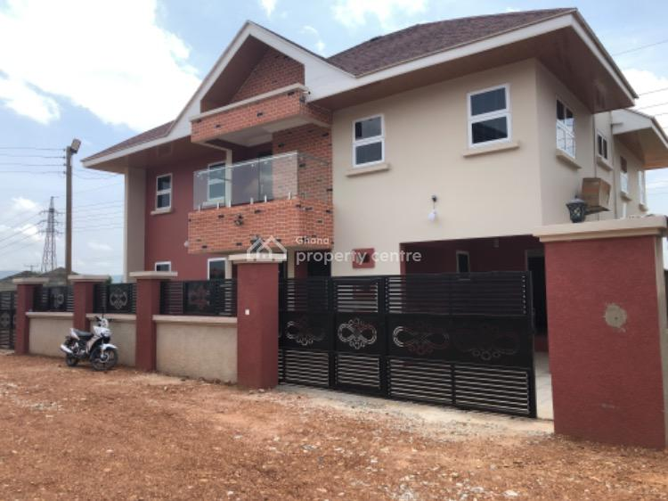 4 Bedroom in a Gated Community, Tema Road, Oyibi, Accra, Detached Duplex for Sale