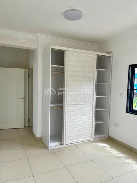 Luxury 2 Bedroom Duplex with Bq, Cantonments, Accra, Semi-detached Duplex for Rent