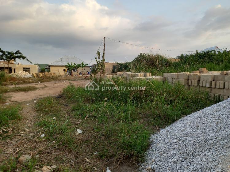 Plot of Land, Nwamase ( Kenyasi), Kumasi Metropolitan, Ashanti, Residential Land for Sale