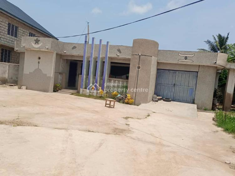 4 Bedrooms House, Weija, Ga South Municipal, Accra, Block of Flats for Sale