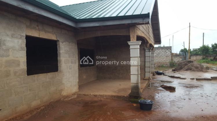 3 Bedroom Semi-detached House, Malejor, Madina, La Nkwantanang Madina Municipal, Accra, Semi-detached Bungalow for Sale
