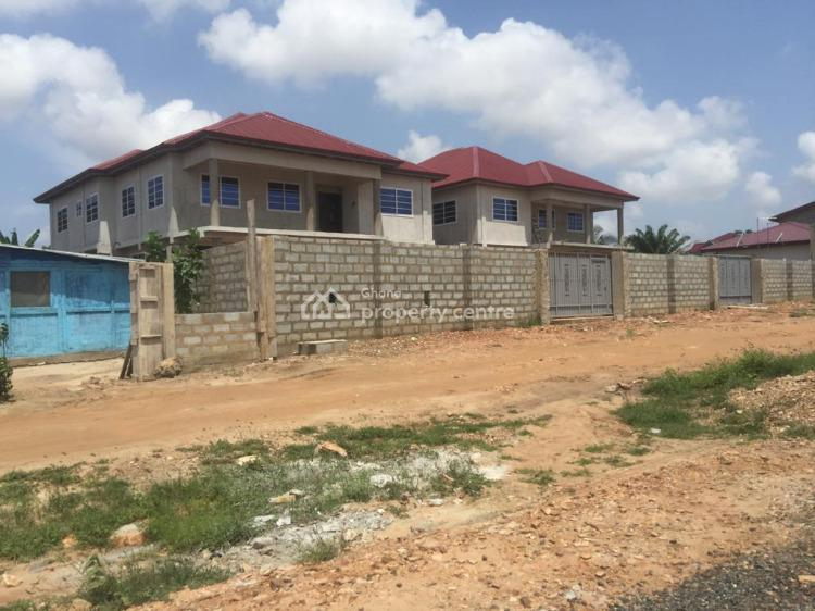 5 Bedroom En-suite House, Terazzo Junction, Dawhenya, Ningo Prampram District, Accra, Detached Duplex for Sale
