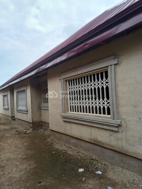 Luxury 4 Bedrooms, Krapa, Ejisu-juaben Municipal, Ashanti, House for Sale