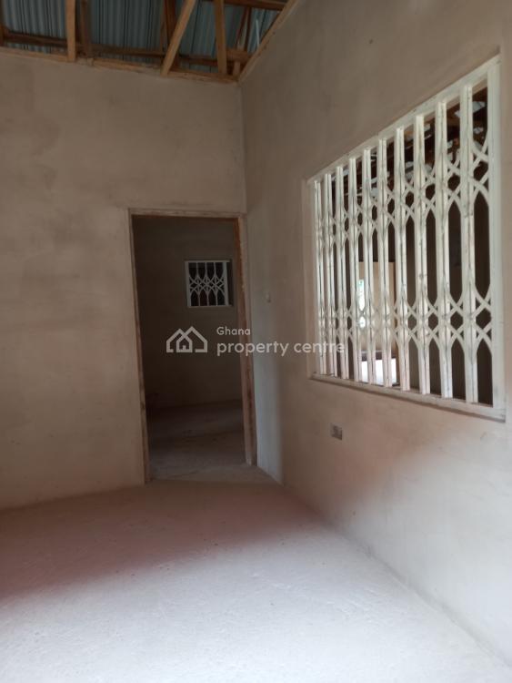 2 Luxury Houses, Krapa, Ejisu-juaben Municipal, Ashanti, House for Sale