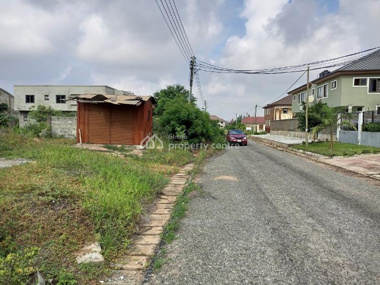 Tdc Service  Plot  90 X50 Size, Tema, Accra, Residential Land for Sale