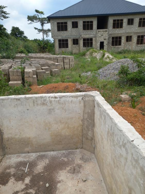 Plot, Donyina  ( Tech/emina Boadi Road, Kumasi Metropolitan, Ashanti, Residential Land for Sale