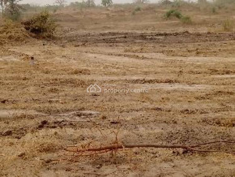 Acquire Litigation Free Lands From Huppuck Today and  Pay Over 18 Mont, Ningo Prampram District, Accra, Residential Land for Sale