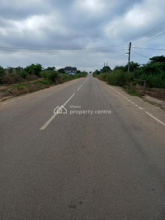 Executive Property, Tikrom/antoa Road, Kumasi Metropolitan, Ashanti, Commercial Property for Sale