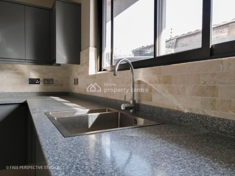 3 Bedroom Apartment Duplex, Airport Residential Area, Airport Residential Area, Accra, Apartment for Sale