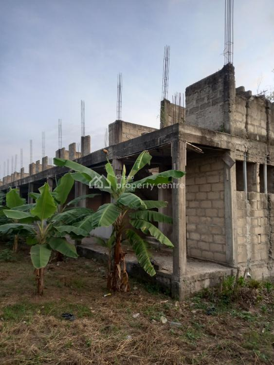 Executive Uncompleted School, Kenyasi Nwamase, Kumasi Metropolitan, Ashanti, School for Sale