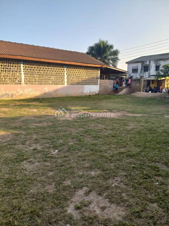 Commercial Two & Half Plots, Circle, Accra Metropolitan, Accra, Mixed-use Land for Sale