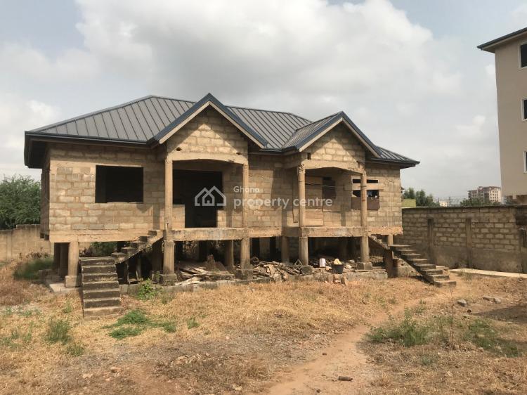 2 Plots of Land, Roman Ridge, Accra, Land for Sale