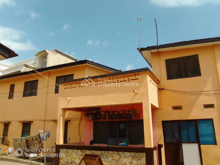 Classy 18 Bedroom House in Good Environment, Tesano, Accra, Apartment for Sale