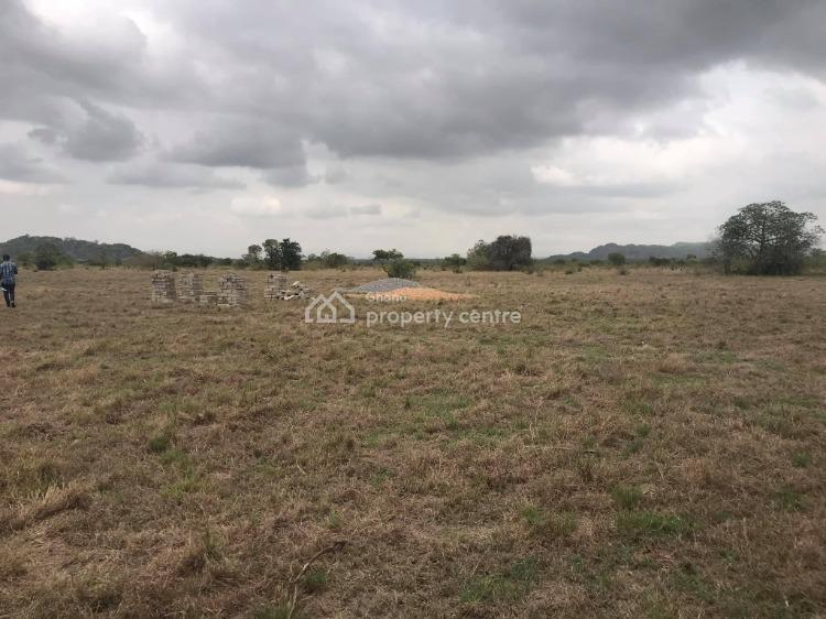 Lands, Tsopoli Estate, Prampram, Ningo Prampram District, Accra, Residential Land for Sale
