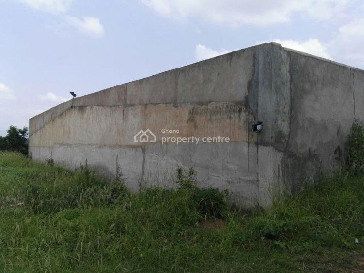 Warehouse, Afienya, Tema, Accra, Commercial Property for Sale