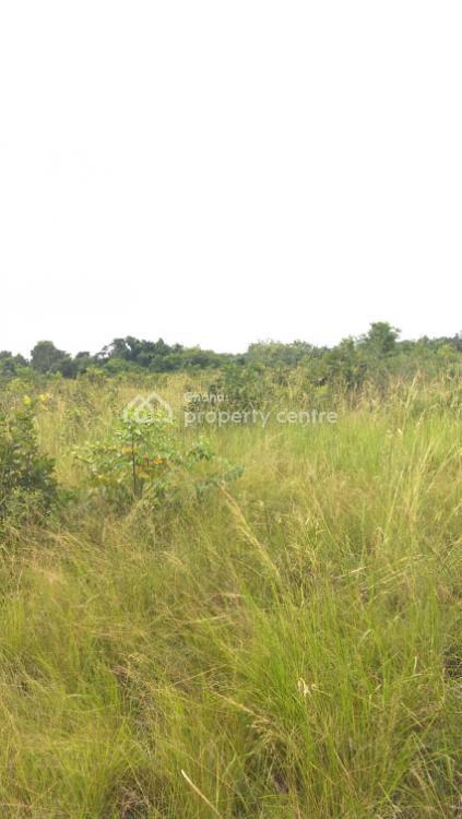Land Promo, Shai Hills on Akosombo Road, Near Akuse Junction Akosombo Road Residential & Industrial, Shai Osudoku, Accra, Residential Land for Sale