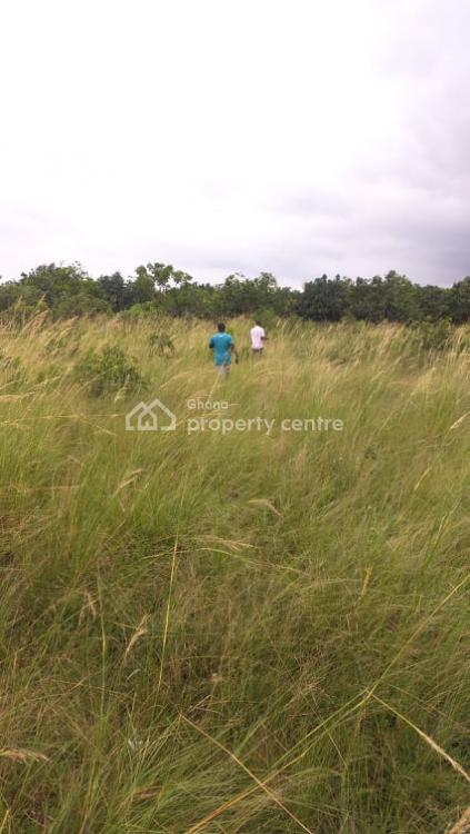 Farmland Promo, Shai Hills on Akosombo Road,, Shai Osudoku, Accra, Mixed-use Land for Rent
