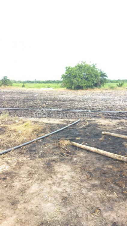 Farmland for Fishfarming, Tomatoes, Onion ,cabbage and Green Pepper, Shai Hills on Akosombo Road, Shai Osudoku, Accra, Mixed-use Land for Rent