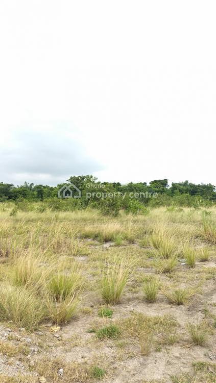 Fish Pond , for Fish Farming, Shai Hills on Akosombo Road, Shai Osudoku, Accra, Mixed-use Land for Rent