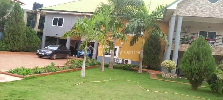 4 Bedroom Fully Furnished House, Commandos, Adenta, Adenta Municipal, Accra, House for Rent