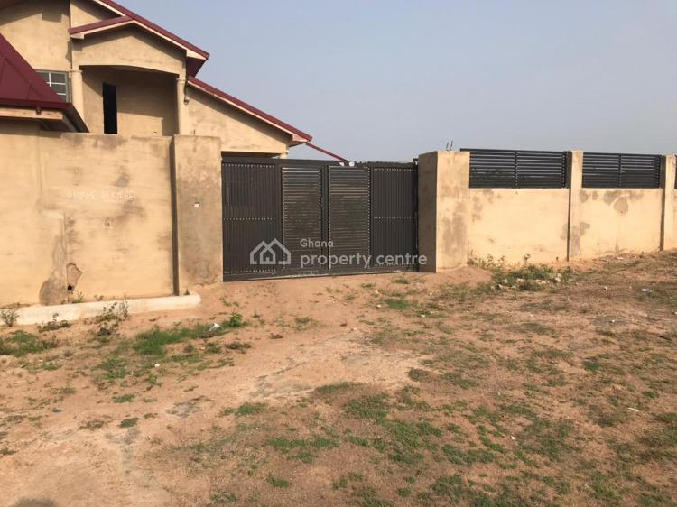 New Build 3bedroom Story-building, Ashalaja, Ga South Municipal, Accra, House for Sale