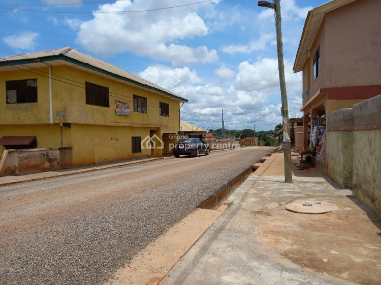 Commercial Property, Kokoso ( After Sofoline Army Baracks), Kumasi Metropolitan, Ashanti, Commercial Property for Sale