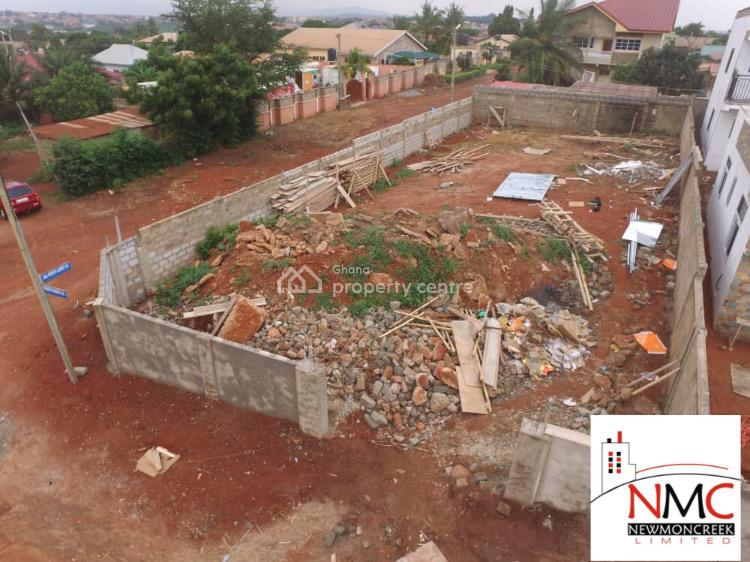 1 Plot of Land, Prison Junction Road, Adenta Municipal, Accra, Residential Land for Sale