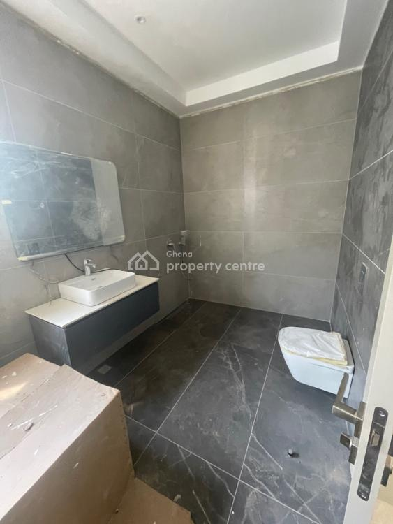 Ultra Modern 4 Bedroom House with Swimming Pool, East Legon, Accra, Detached Duplex for Sale