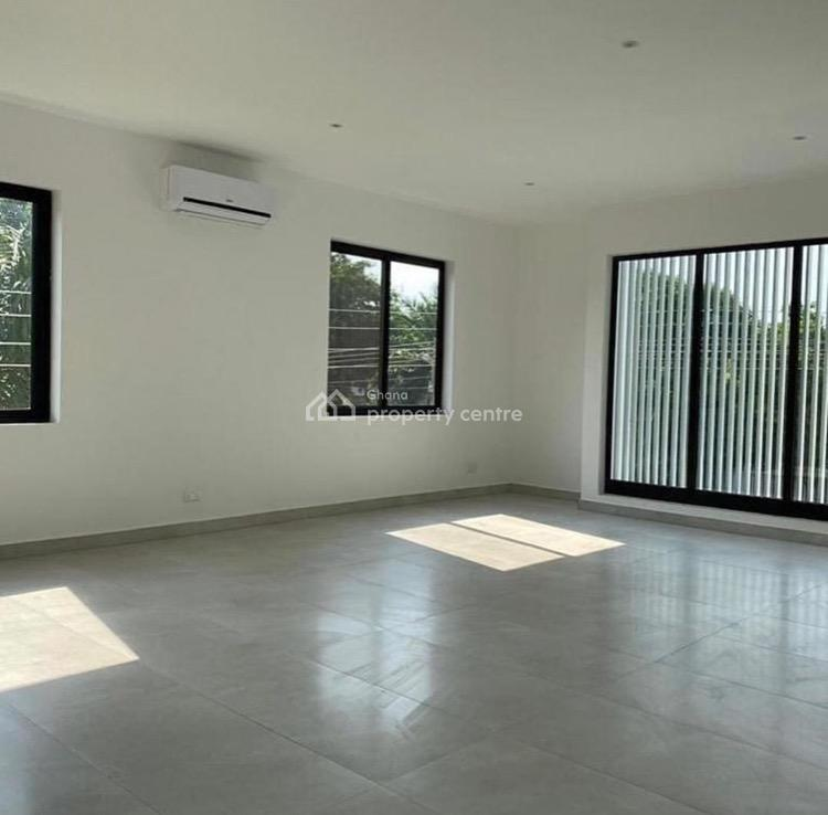 5 Bedroom House with 2 Bedroom Out House, Labone, North Labone, Accra, Detached Duplex for Sale