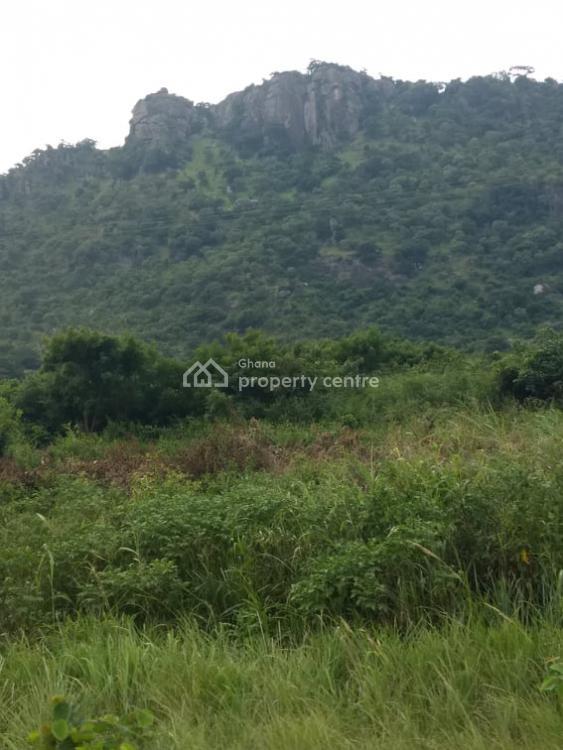 Roadside Land  Akuse Junction, Shai Hills, Akosombo Road, Shai Osudoku, Accra, Mixed-use Land for Sale