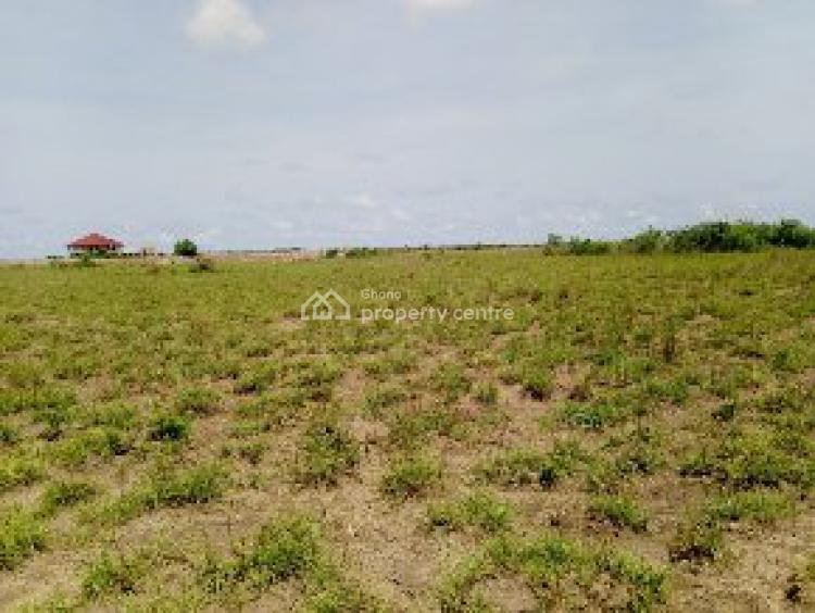 Lands for Lease, Ningo Prampram District, Accra, Residential Land for Sale