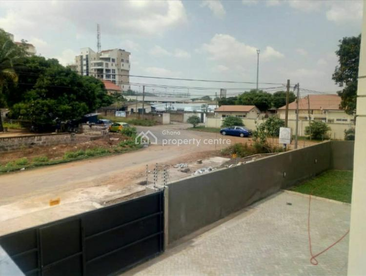 4 Bedroom Town House with Perfect Facilities, Cantonments, Accra, Block of Flats for Sale