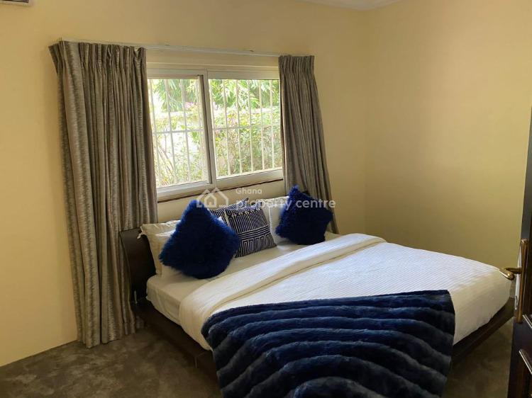 Luxury 2 Bedroom Chalet in Trasacco, Trasacco Estate, East Legon, Accra, House for Rent