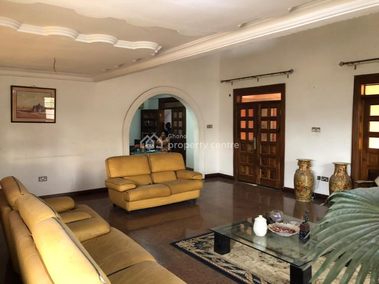 7 Bedroom House, Toyota Ghana Road at Community 18 Junction,spintex, Tema, Accra, Detached Duplex for Sale