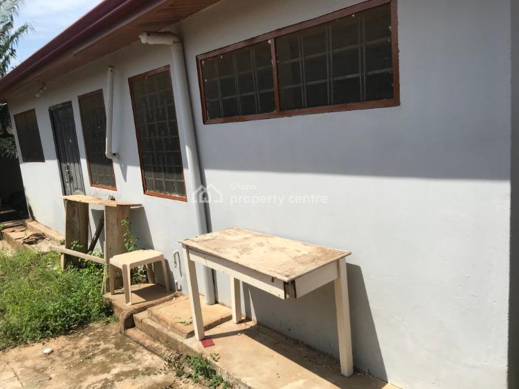4 Bedroom House, Ashongman Estates, Ga East Municipal, Accra, Semi-detached Bungalow for Rent