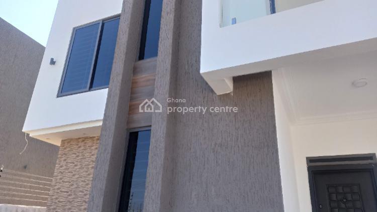 Elegant 4 Bedroom House at Now Selling, Lakeside Estate, Adenta, Adenta Municipal, Accra, Detached Duplex for Sale