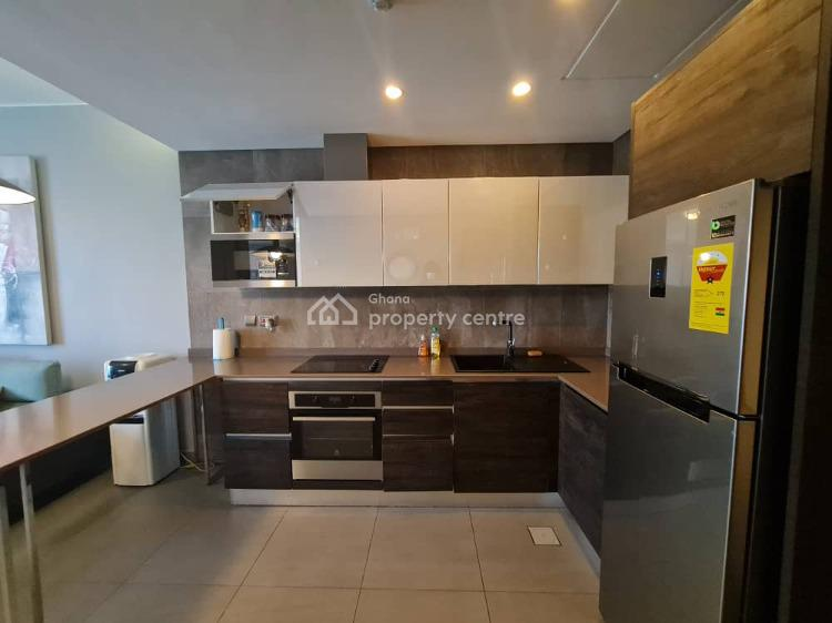 Studio Furnished Apartment, Airport Residential Area, Airport Residential Area, Accra, Apartment for Rent