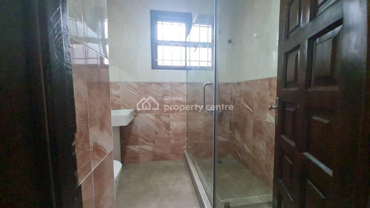 3 Bedroom Furnished Semi-detached Townhouse, East Legon, East Legon, Accra, Townhouse for Rent